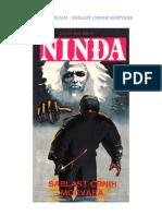 Ninja VB 15 - Derek Finegan - Sablast Iz Močvare