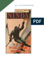 Ninja VB 10 - Derek Finegana - Ko Se Poslednji Smeje