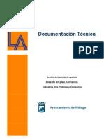 Documentacion Tecnica 2007