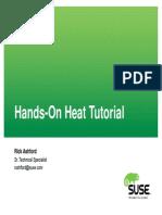 Heat Orchestrator Openstack Tutorial