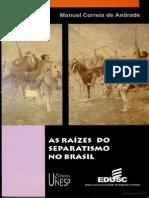As Raizes do separatismo no Brasil.pdf