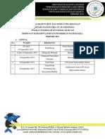 Jadwal OPTIKA XV (Edit 1)