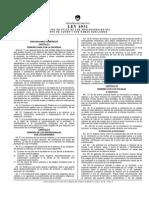 Código de Ética- Ley4931