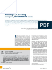 Psicologia y Coaching