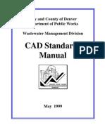 CAD ESTANDARS