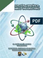 Libro Encuentro 2015