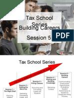 2009 TS Series 5 Evaluating Tax School