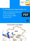 3 Water Urban-CWRD by HZhang 11Mar2015