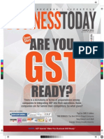 Business Today Vol 15 Issue 3 (March 2015) HA!
