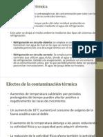 Contaminacion_Termica