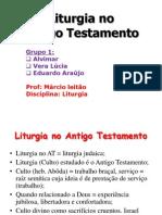 Liturgia Antigo Testamento Final1