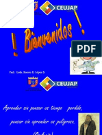 Metodología del Informe Final de Diplomatura CEUJAP