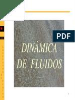 Dinamica de Fluidos