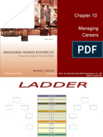 Chapter 10 Career