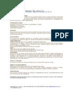 Sulfato de Aluminio Líquido (Ht)