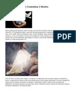 A Missa Gregoriana Comunhao 2 Beatos