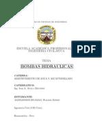BOMBAS H