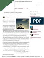 Cómo motivar y fidelizar a un trabajador.pdf