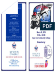 Final Program STEM Journey 2015