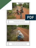 07 - Photo Kegiatan Survey & Lokasi - Bangka