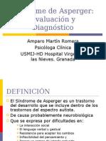 .sindrome de Aspergercurso Cep