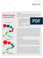 Focus No2 2012 Mineral Resources