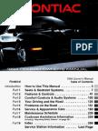 2000 chevrolet camaro pontiac firebird service manual volume 2 firebird introduction part 1 part 2 part publicscrutiny Images
