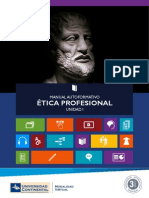 Etica Profesional I