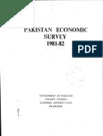 Pakistan Economic Survey