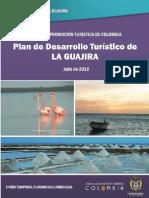1221_Plan de Desarrollo Turístico de La Guajira 2012 - 2015