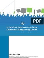 Collective Bargaining Guide Web