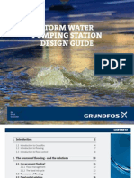 Storm Water Pump Station Design Guide