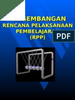 Materi 12. Pengembangan RPP-Cipete 10112006