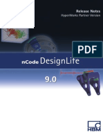 NCode Version 9.0 Release Notes