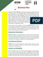 Business-plan.. Power Com