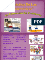 didacticadematematicasenformaciondeprofesores-110412130206-phpapp02