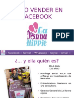 3.1_Mila Alva_Cómo Vender a Través de Facebook
