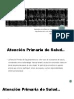 Atención Primaria De Salud en Panamá
