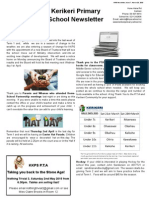 kkps newsletter mar  26