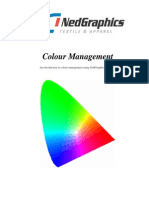 Ned Graphics Color Management