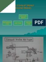 Exhaust Brake