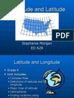 Longitude&Latitude.ppt