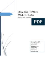 Final Report on multiplug
