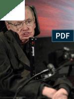 Stephen Hawking vire au gris