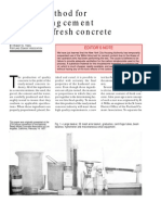 A Quick Method for Determining  Content of Fresh Concrete_tcm45-339847