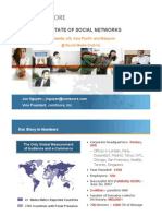 Social Networks in Asia
