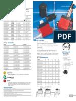 BLRTSX Torque Sensor MC14 2014