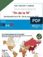 dia mundial lucha contra la tuberculosis