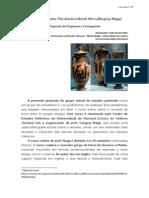 Programa Do Grupo de Estudos the Ancient Greek Hero
