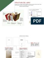 Estructura Del Libro